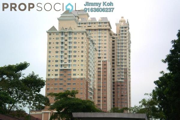 For Rent Condominium at Rhythm Avenue, UEP Subang Jaya Freehold Unfurnished 2R/1B 1.1k