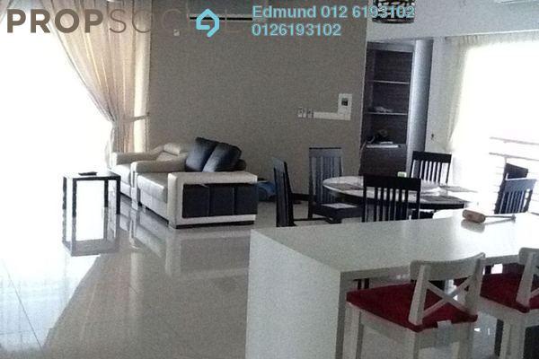 For Rent Condominium at 9 Bukit Utama, Bandar Utama Freehold Fully Furnished 4R/3B 3.9k