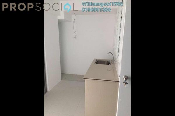 For Rent Apartment at Laguna Biru, Rawang Leasehold Unfurnished 3R/1B 700translationmissing:en.pricing.unit