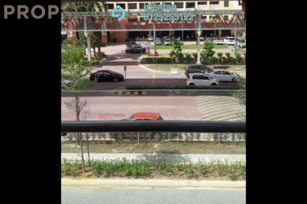 For Rent Office at Sunway GEO Retail, Bandar Sunway Leasehold Semi Furnished 1R/1B 3.5k