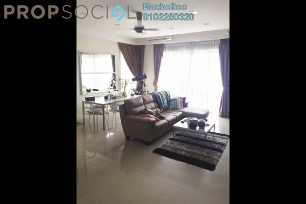 For Rent Condominium at Gaya Bangsar, Bangsar Leasehold Fully Furnished 3R/3B 4.9k