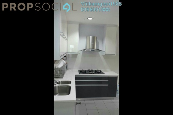 For Rent Condominium at BayStar, Bayan Indah Freehold Fully Furnished 4R/2B 3.5k