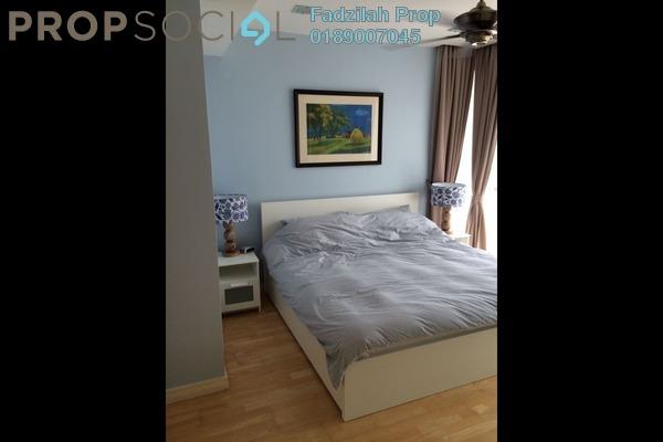 For Sale Condominium at Solaris Dutamas, Dutamas Freehold Fully Furnished 2R/2B 1.35m
