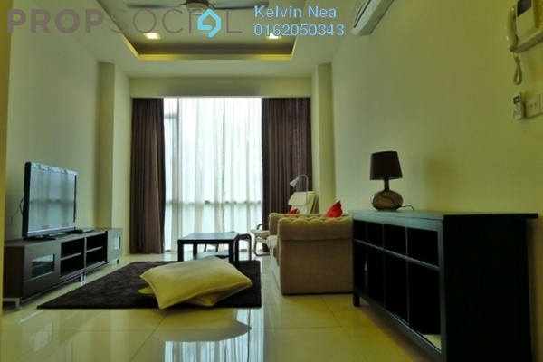 For Rent SoHo/Studio at Vipod Suites, KLCC Freehold Fully Furnished 1R/1B 3.3k