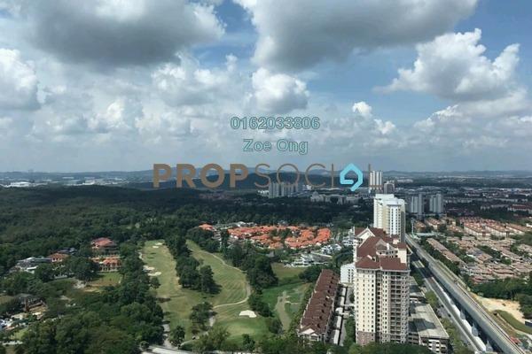 For Sale Serviced Residence at Tropicana Gardens, Kota Damansara Leasehold Semi Furnished 1R/1B 609k