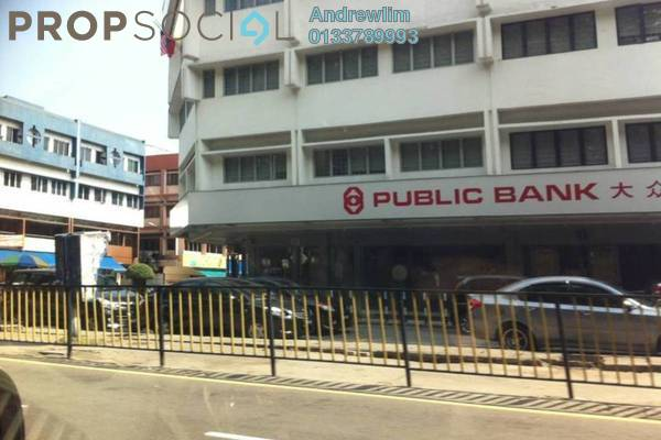 For Rent Shop at Taman Maluri, Cheras Leasehold Unfurnished 0R/2B 38k