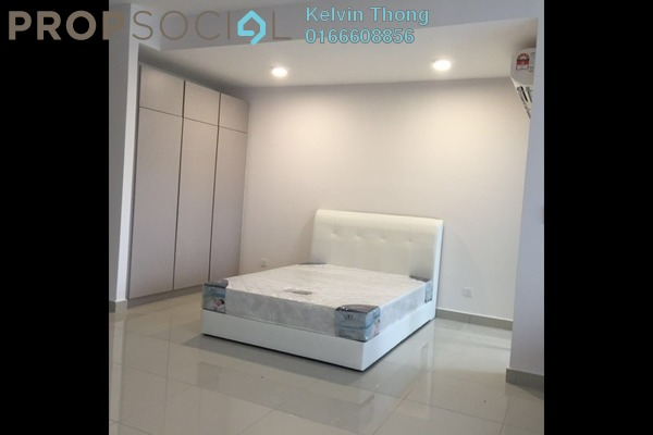 For Rent Condominium at Medalla, Ara Damansara Freehold Fully Furnished 0R/1B 1.6k