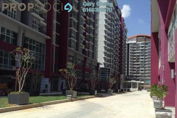 For Rent Serviced Residence at Pacific Place, Ara Damansara Leasehold Fully Furnished 3R/3B 2.1k
