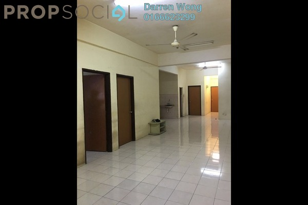 For Rent Apartment at Taman Orkid Desa, Cheras Leasehold Semi Furnished 3R/2B 800translationmissing:en.pricing.unit