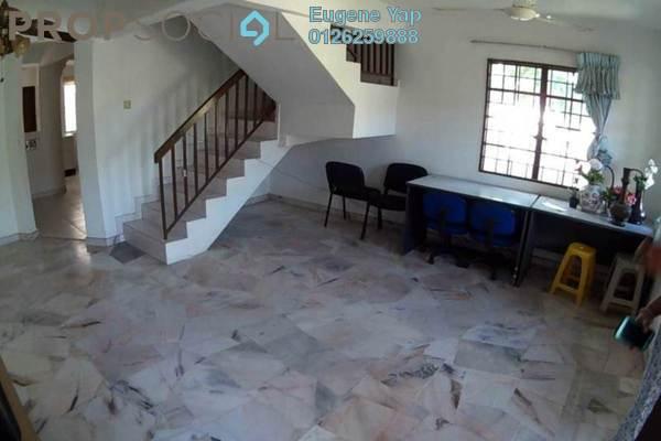 For Rent Terrace at Taman Menjalara, Bandar Menjalara Leasehold Unfurnished 3R/2B 1.6k