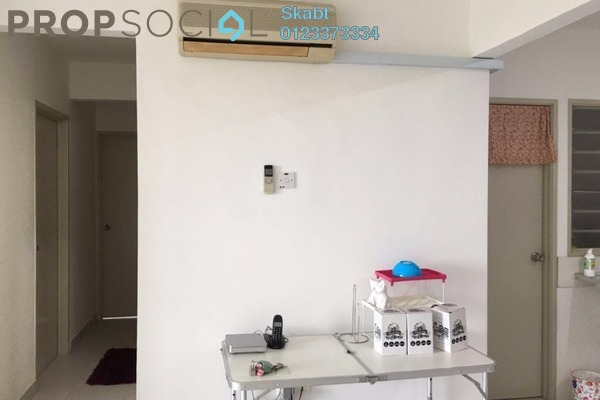 For Rent Apartment at Centrio Avenue, Bukit Gambier Freehold Semi Furnished 3R/1B 850translationmissing:en.pricing.unit
