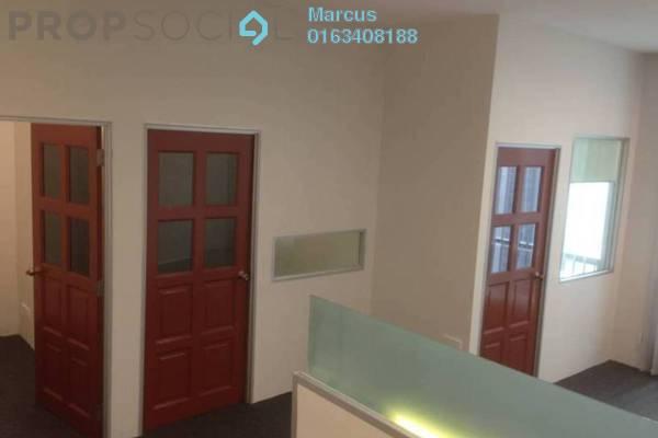 For Rent SoHo/Studio at Soho Suites, KLCC Freehold Fully Furnished 0R/1B 2.8k