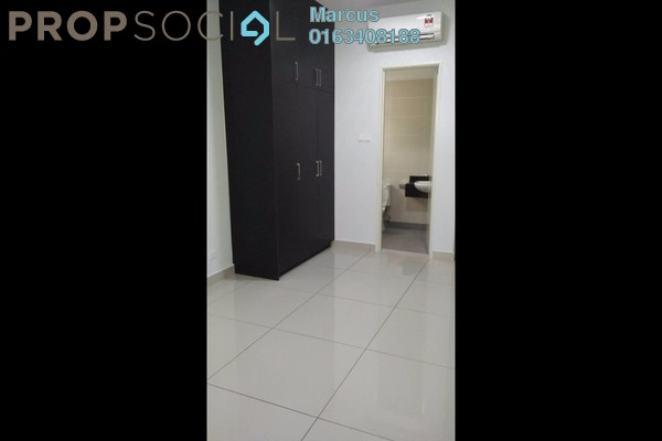 For Rent Condominium at 288 Residences, Kuchai Lama Freehold Semi Furnished 3R/2B 1.65k