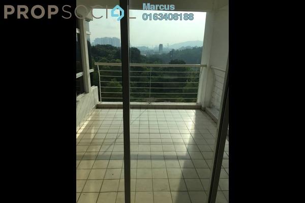 For Rent Condominium at Residensi Desa, Kuchai Lama Freehold Semi Furnished 3R/2B 1.6k