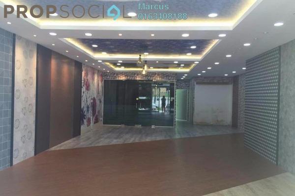 For Rent Shop at Olive Hill Business Park, Seri Kembangan Freehold Semi Furnished 0R/1B 1.5k
