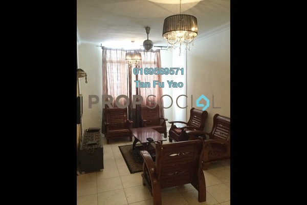 For Sale Condominium at Casa Subang, UEP Subang Jaya Freehold Fully Furnished 5R/3B 590k