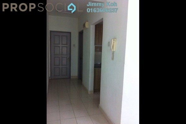 For Rent Condominium at Puncak Banyan, Cheras Freehold Fully Furnished 3R/2B 1.4k