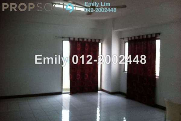 For Sale Condominium at Ridzuan Condominium, Bandar Sunway Leasehold Semi Furnished 2R/2B 345.0千