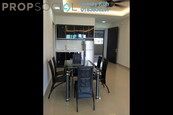 For Rent Condominium at Covillea, Bukit Jalil Freehold Fully Furnished 4R/3B 2.65k