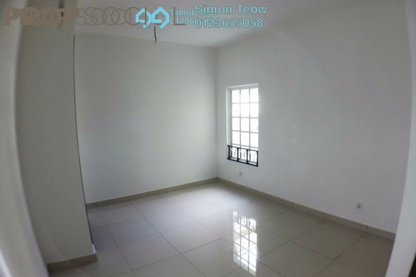 For Sale Terrace at Setia Eco Glades, Cyberjaya Freehold Unfurnished 4R/5B 1.55m