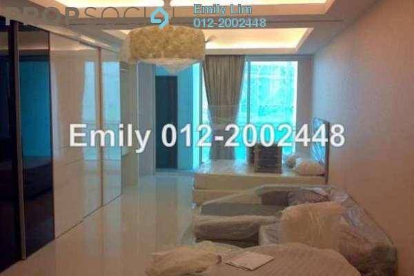 For Sale SoHo/Studio at Carlton, Sri Hartamas Freehold Fully Furnished 1R/1B 510k