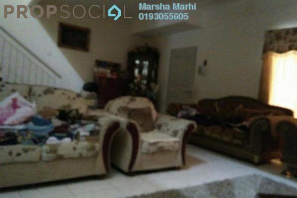 For Sale Terrace at Seri Bangi, Bandar Baru Bangi Freehold Unfurnished 5R/3B 700k