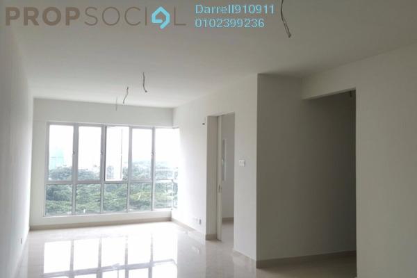 For Sale Condominium at Maxim Citilights, Sentul Leasehold Unfurnished 2R/2B 420k