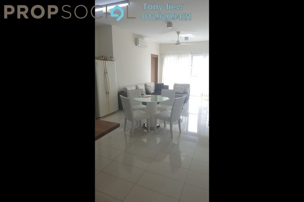 For Rent Condominium at Titiwangsa Sentral, Titiwangsa Freehold Fully Furnished 3R/2B 2.8k