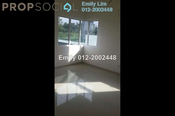 For Sale Semi-Detached at Equine Park, Bandar Putra Permai Leasehold Semi Furnished 4R/5B 1.7百万
