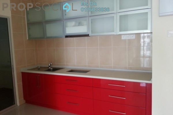 For Rent Serviced Residence at OUG Parklane, Old Klang Road Freehold Fully Furnished 3R/2B 1.35k