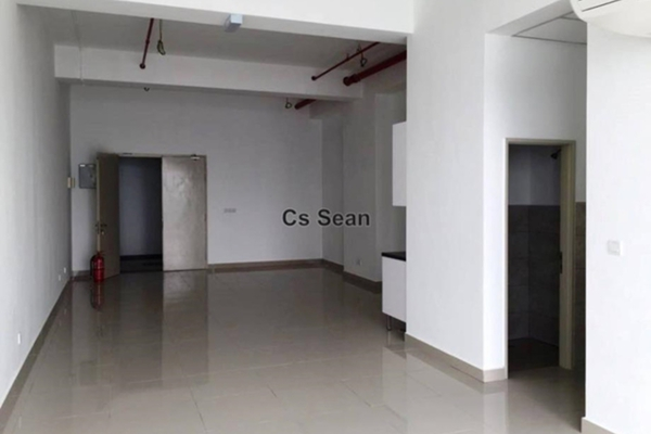 For Sale Office at Centum, Ara Damansara Leasehold Unfurnished 0R/2B 480k