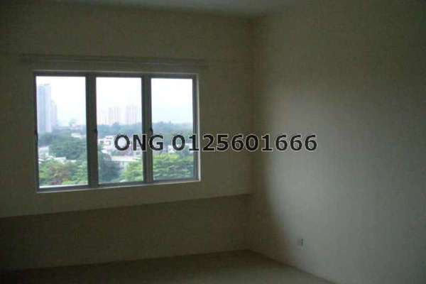 For Sale Condominium at Putra Majestik, Sentul Freehold Unfurnished 3R/2B 440k