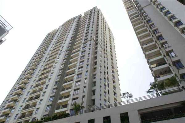 For Sale Condominium at Rivercity, Sentul Freehold Semi Furnished 3R/3B 660k