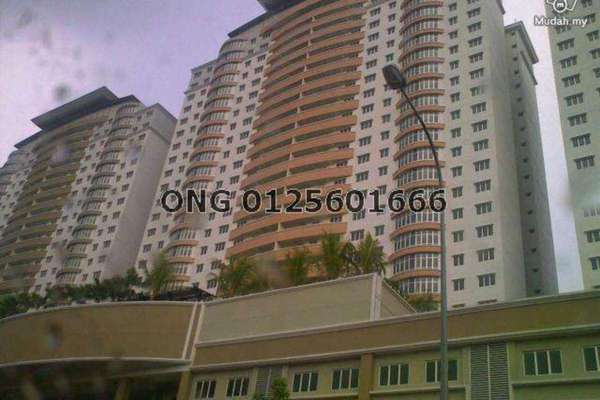 For Rent Shop at Putra Majestik, Sentul Freehold Unfurnished 0R/0B 2k