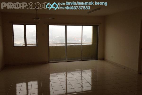 For Rent Condominium at Magna Ville, Selayang Leasehold Unfurnished 3R/2B 900translationmissing:en.pricing.unit