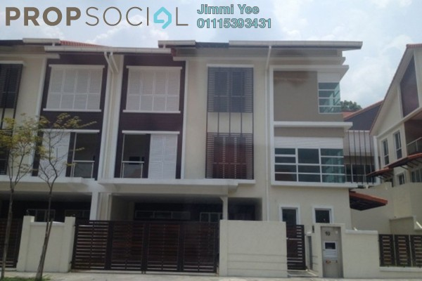For Sale Semi-Detached at Damai Impian, Alam Damai Leasehold Unfurnished 6R/7B 2.6m