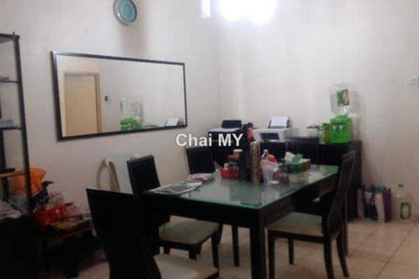 For Sale Terrace at BK5, Bandar Kinrara Freehold Unfurnished 4R/3B 780k