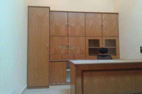 For Sale Terrace at Tempua, Bandar Puchong Jaya Freehold Unfurnished 4R/3B 950k