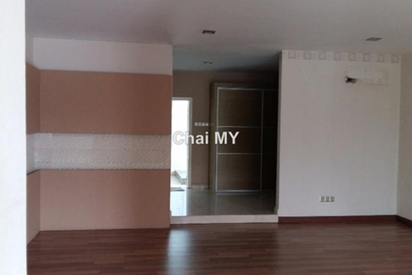 For Sale Bungalow at Glenmarie Courts, Saujana Freehold Semi Furnished 7R/6B 5.8m