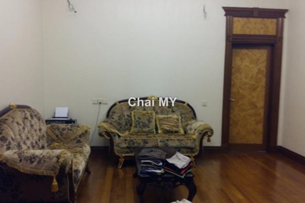 For Sale Bungalow at Country Heights Kajang, Kajang Freehold Semi Furnished 16R/20B 11m