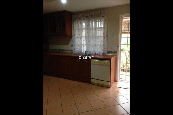 For Sale Semi-Detached at SS14, Subang Jaya Freehold Semi Furnished 5R/4B 2.08m