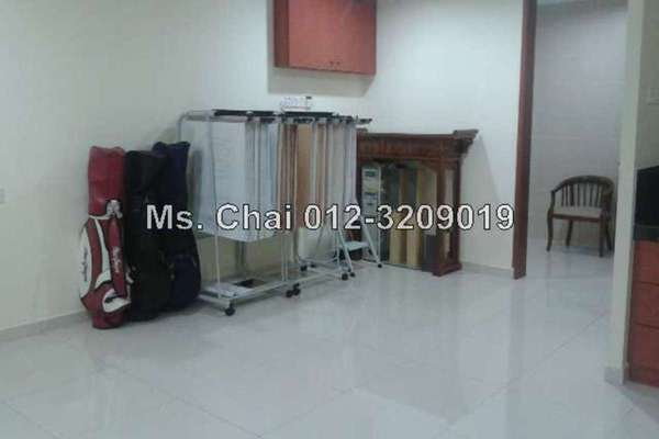For Sale Shop at BK9, Bandar Kinrara Leasehold Unfurnished 0R/0B 1.5m