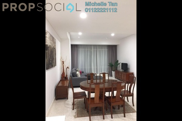 For Rent Condominium at Banyan Tree, KLCC Freehold Fully Furnished 1R/2B 6.5k