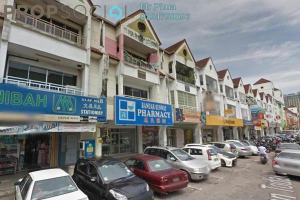For Rent Shop at Bandar Sunway, Seberang Jaya Freehold Unfurnished 0R/0B 500translationmissing:en.pricing.unit