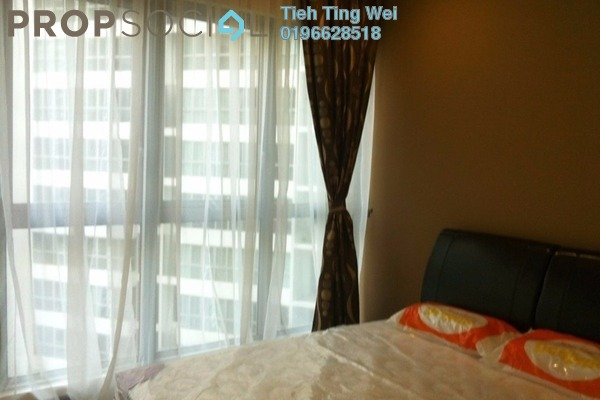For Rent Serviced Residence at Regalia, Putra Freehold Fully Furnished 2R/2B 3k