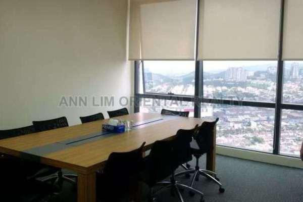 For Rent Office at Menara UOA Bangsar, Bangsar Leasehold Unfurnished 0R/0B 2.5k