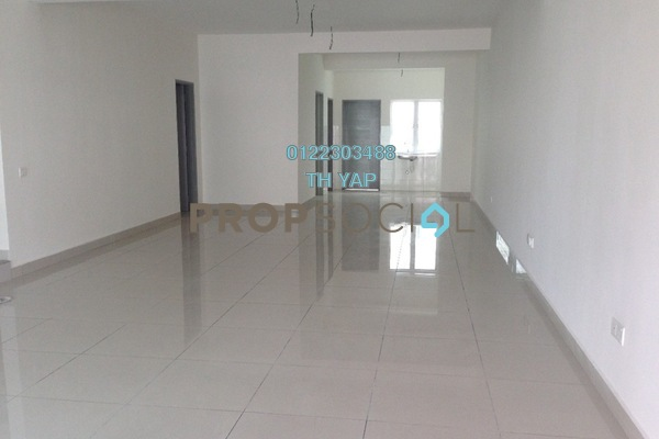 For Rent Terrace at S2 Heights, Seremban 2 Freehold Unfurnished 4R/3B 1.1k