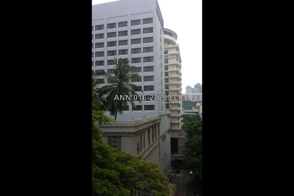 For Sale Office at Sun Complex, Bukit Bintang Leasehold Unfurnished 5R/1B 900k