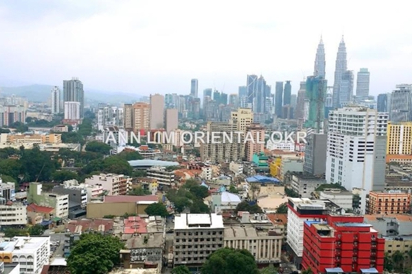 For Sale Condominium at Bistari, Putra Leasehold Semi Furnished 3R/3B 750.0千