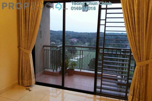 For Sale Condominium at Casa Indah 1, Tropicana Leasehold Semi Furnished 3R/3B 790k